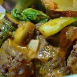Filipino Oxtail stew recipe