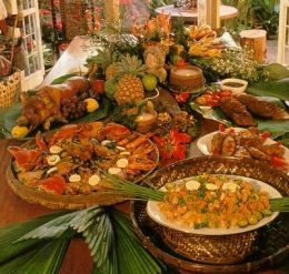Filipino christmas recipes traditional and authentic christmas in the philippines forumfinder Choice Image