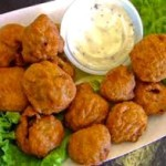 Fried Mushrooms Recipe