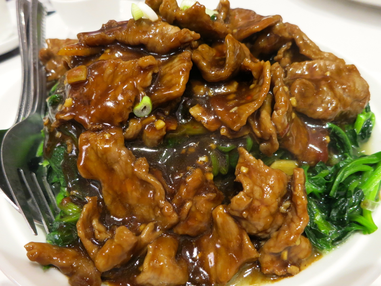 Beef In Oyster Sauce Recipe Authentic Filipino Recipes