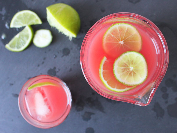 watermelon limeade recipe watermelon limeade recipe