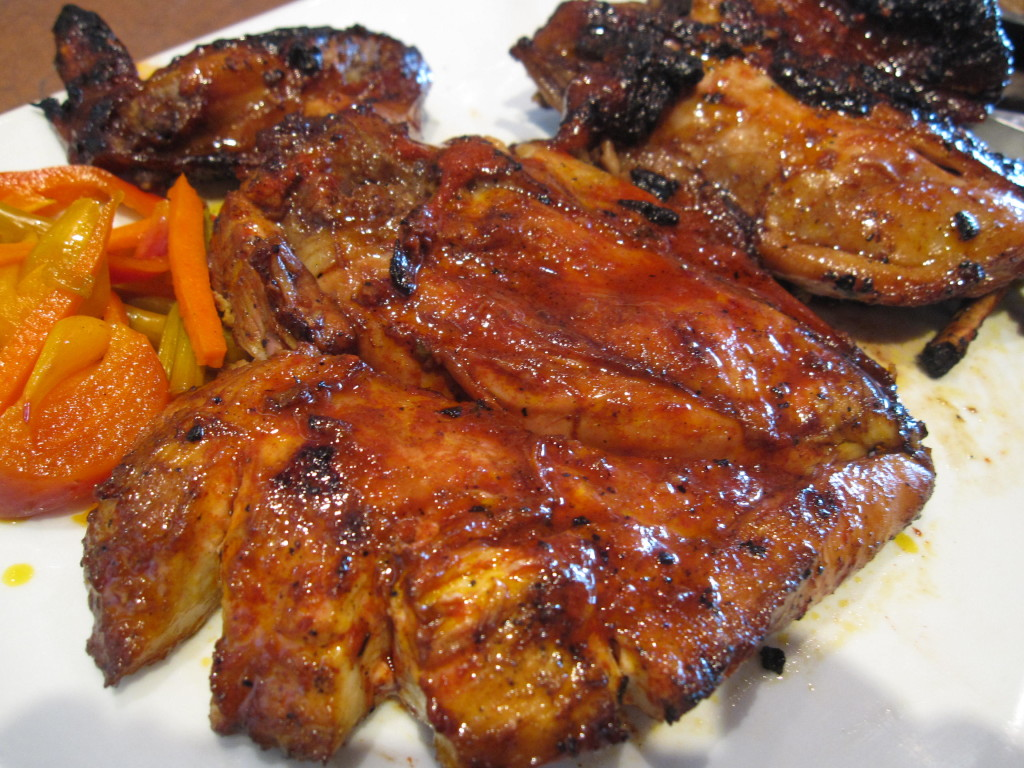 Chicken Inasal Recipe - Authentic Filipino Recipes